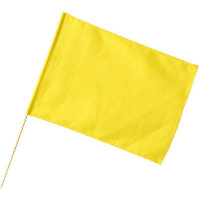 アーテック ●大旗(600x450mm)黄 丸棒φ12mm ATC-1819