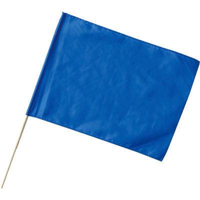 アーテック ●大旗(600x450mm)青 丸棒φ12mm ATC-1818