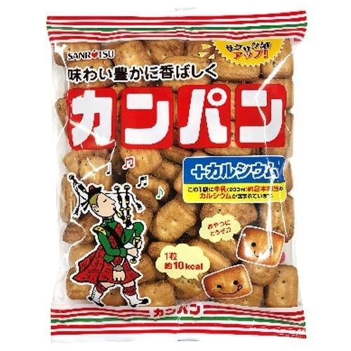三立製菓 【ケース販売】三立 カンパン 袋入 200g×10袋 E429096・・・