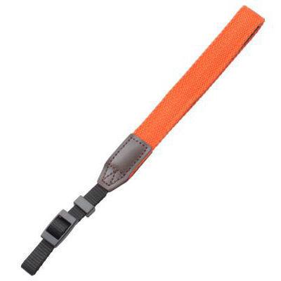 エツミ ハンドストラップAction オレンジ E-6714 オレン・・・
