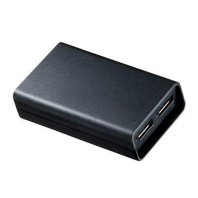 サンワサプライ DisplayPortMSTハブ(DisplayPort×2) AD-MST2D・・・