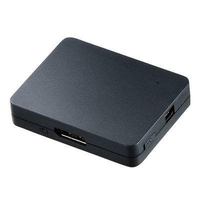 サンワサプライ DisplayPortMSTハブ(DisplayPort/HDMI/VGA) AD-MST3DPHD・・・