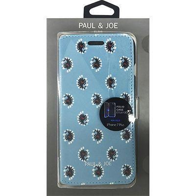 エアージェイ iPhone7 Plus専用PUレザー手帳型ケース PJI7LBOOK_CA・・・