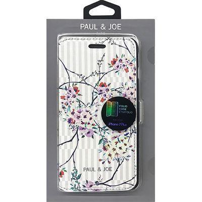 エアージェイ iPhone7 Plus専用PUレザー手帳型ケース PJI7LBOOK_TR・・・