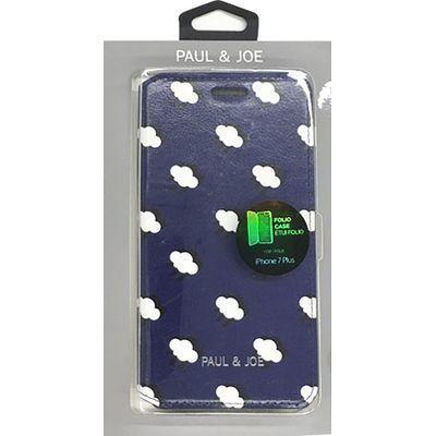 エアージェイ iPhone7 Plus専用PUレザー手帳型ケース PJI7LBOOK_NU・・・