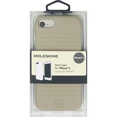 エアージェイ iPhone7専用エンボス加工PUレザーハードケース MOHCP7DLB・・・
