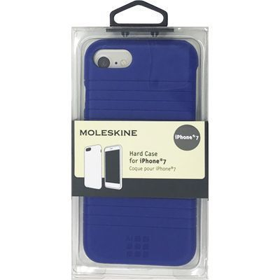 エアージェイ iPhone7専用エンボス加工PUレザーハードケース MOHCP7DLD・・・