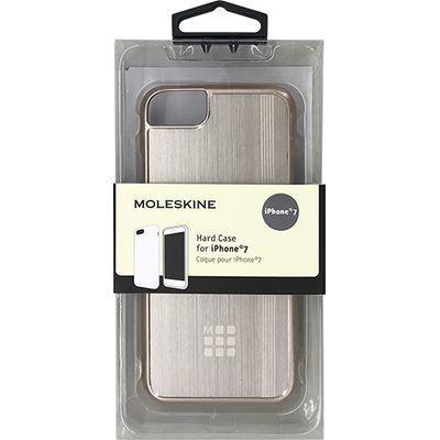 エアージェイ iPhone7専用メタリック調ハードケース MOHCP7BMG・・・