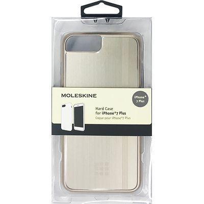 エアージェイ iPhone7 Plus専用メタリック調ハードケース MOHCP7LBMG・・・