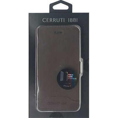 エアージェイ iPhone7専用スピリットレザー手帳型ケース CEFLBKP7SLB・・・