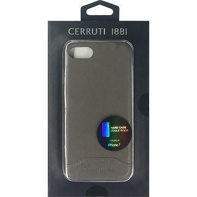エアージェイ iPhone7専用スプリットレザーハードケース CEHCP7SLT・・・