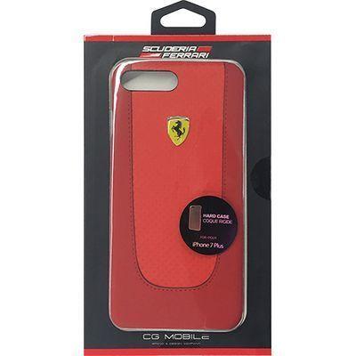 エアージェイ iPhone7 Plus専用カーボン調ハードケース FEPIHCP7LR・・・