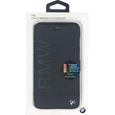エアージェイ iPhone7 Plus専用本革手帳型ケース BMFLBKP7LLLS・・・