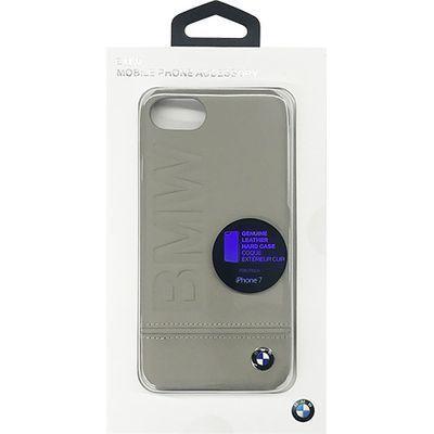 エアージェイ iPhone7専用本革ハードケース BMHCP7LLST