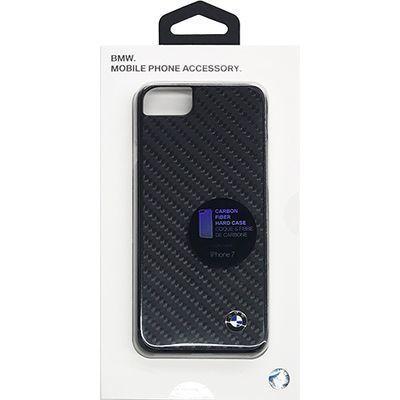 エアージェイ iPhone7専用フルリアルカーボンハードケース BMHCP7MB・・・