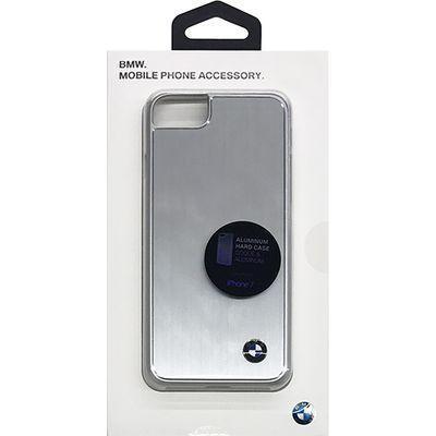 エアージェイ iPhone7専用アルミハードケース BMHCP7MBS