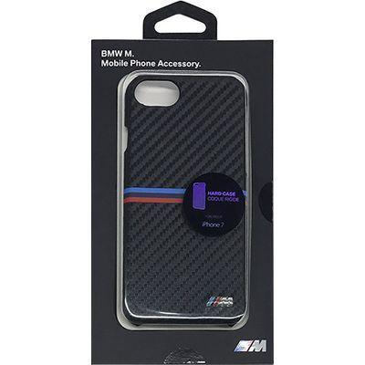 エアージェイ iPhone7専用カーボン調ハードケース BMHCP7MSSC・・・