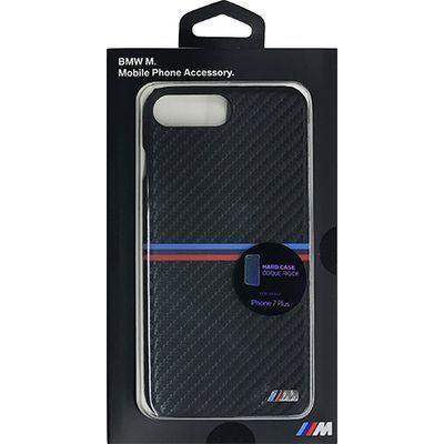 エアージェイ iPhone7 Plus/6 Plus/6s Plus対応カーボン調ハードケース BMHCP・・・