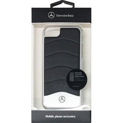 エアージェイ iPhone7専用本革+アルミ素材ハードケース MEHCP7CUSB・・・