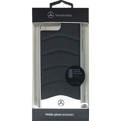 エアージェイ iPhone7 Plus専用本革+アルミ素材ハードケース MEHCP7LCUSB・・・