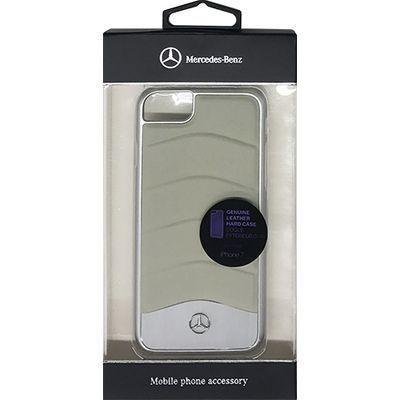 エアージェイ iPhone7専用本革+アルミ素材ハードケース MEHCP7CUSG・・・