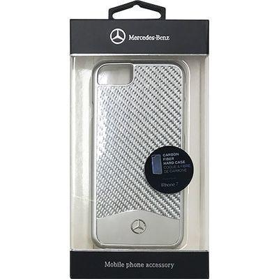 エアージェイ iPhone7専用ガラスファイバー+アルミ素材ハードケース MEHCP7CA・・・