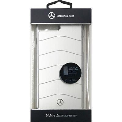 エアージェイ iPhone7 Plu専用アルミハードケース MEHCP7LCUSALS・・・
