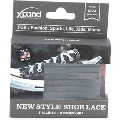 XPAND(エクスパンド) 結ばない ほどけない 画期的な 靴ひも シューレース グ・・・