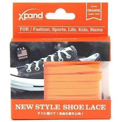 XPAND(エクスパンド) 結ばない ほどけない 画期的な 靴ひも シューレース オ・・・