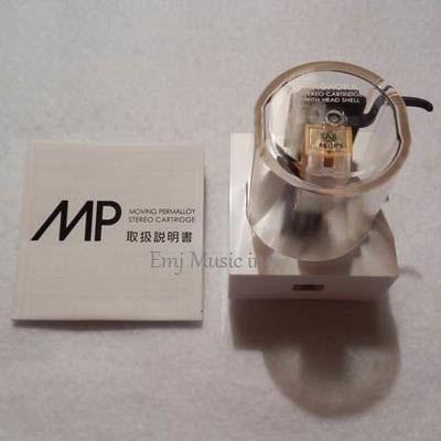 NAGAOKA レコード針 MP-110H
