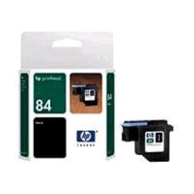 日本HP ヒューレットパッカード インクhp84プリントヘッド黒 C5019・・・