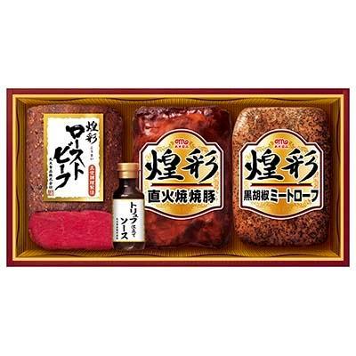 丸大食品 【お中元ギフト】ローストビーフ入りバラティーセット(冷蔵) MRT-30・・・