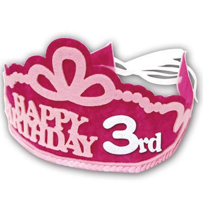 ノルコーポレーション メモリコ フェルトティアラ ピンク1 BDZ0301 ピンク・・・