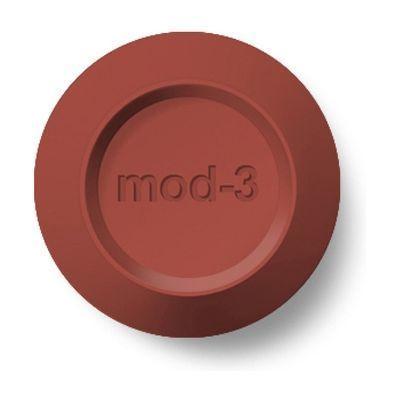 mod-3(モッドスリー) アルト ケース ウォール マウント 2個セット オレンジ D・・・