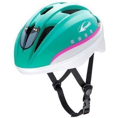 アイデス キッズヘルメットS新幹線E6系はやぶさ OTM-3214・・・