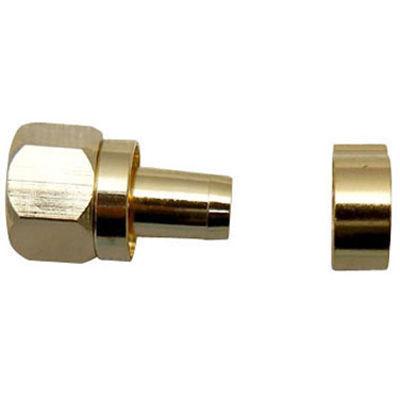 マックステル 金メッキ5C用接栓 1個入 FP5K-P