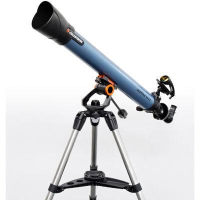 セレストロン(CELESTRON) CELESTRON天体望遠鏡 INSPIRE 90AZ CE22405 ・・・