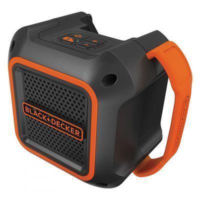 ブラック&デッカー 18V Bluetoothスピーカー BDCSP18 453617886251・・・
