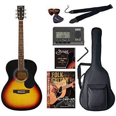 VALUE SepiaCrue/セピアクルー FG-10/VS アコースティックギター初心者向け豪・・・