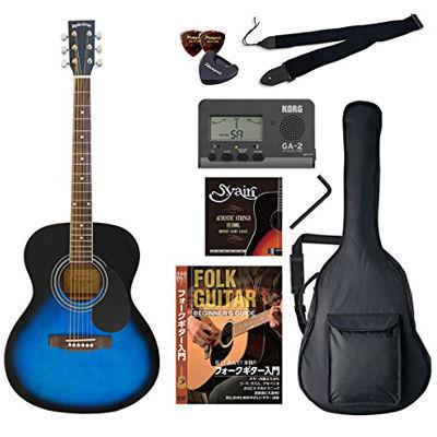 VALUE SepiaCrue/セピアクルー FG-10/BLS アコースティックギター初心者向け・・・