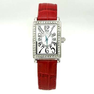 ALESSANDRA OLLA アレサンドラオーラ レディース クォーツ 腕時計 AO-1500-1-・・・