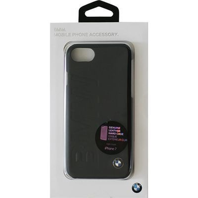 エアージェイ BMW iphone7用ハードケース BK BMHCP7LOB