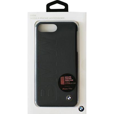 エアージェイ BMW iphone7plus用ハードケース BK BMHCP7LLOB