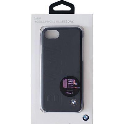 エアージェイ BMW iphone7用ハードケース ネイビー BMHCP7LO・・・