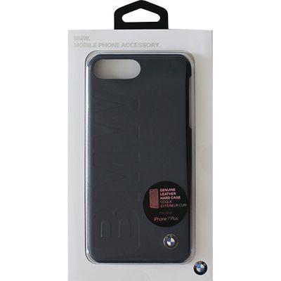 エアージェイ BMW iphone7plus用ハードケース ネイビー BMHCP7LLO・・・