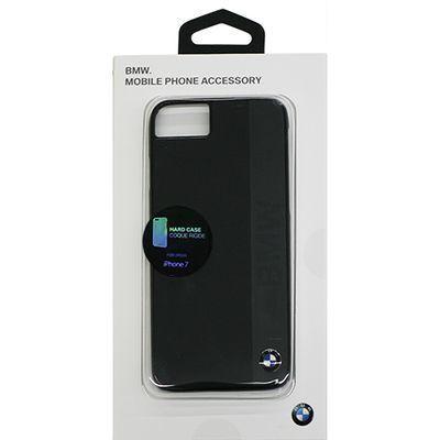 エアージェイ BMW PC Hard Case - Genuine Leather - Engraved Aluminum Plat・・・