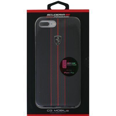 エアージェイ フェラーリ リミテッドエディションエンブレム iphone7plus ハ・・・
