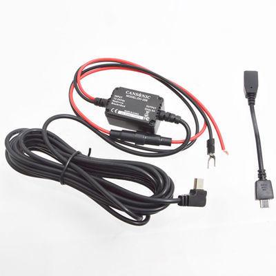 サンコー X9X10DVRDL用電源直接コネクター X9DVRDOP1