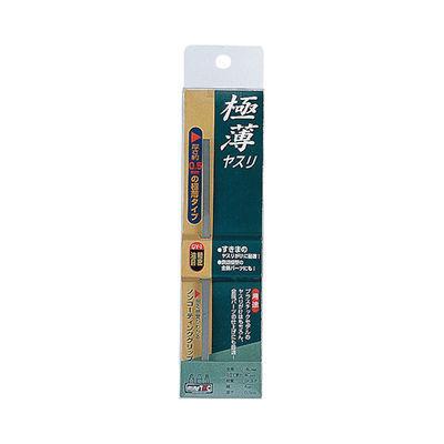 ミネシマ 極薄ヤスリ 油目 GY-1 4902944150994