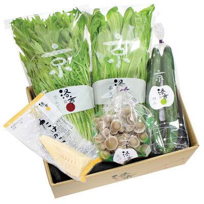 おまかせ季節の京野菜 2404770